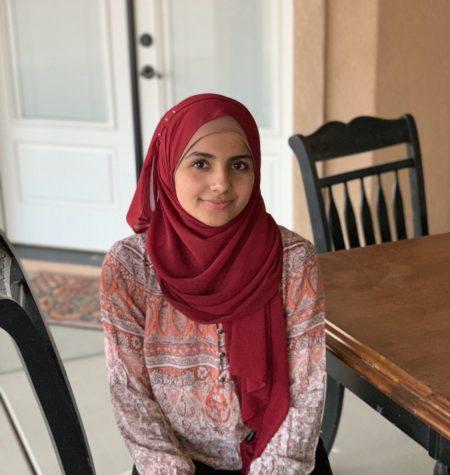 Photo of Mahnoor Ahmad