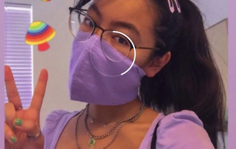 Contest Winner, Junior Rachel Huynh