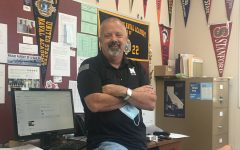 Counselors keep busy meeting student needs