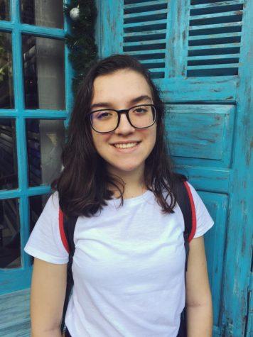 Photo of Sophia Pendergast