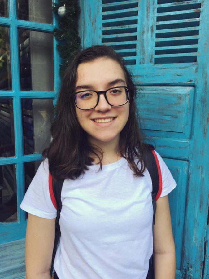 Sophia Pendergast