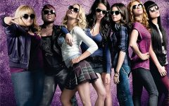 College Drive-In Movie – Pitch Perfect March 26