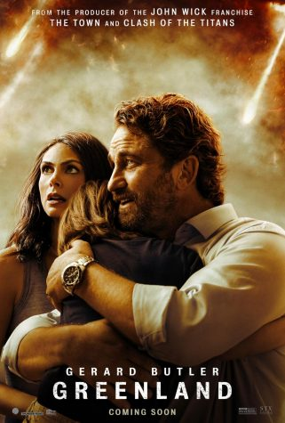 Gerard Butler film brings intensity and suspense to the doomsday genre
