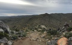 Take a hike! Check out these beautiful spots in and around Ridgecrest