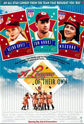 Review: A League of Their Own brings an uplifting and comical movie experience
