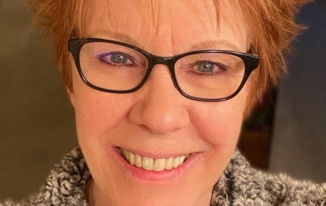 Theresa Blue