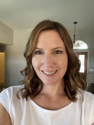 Katie Wadley