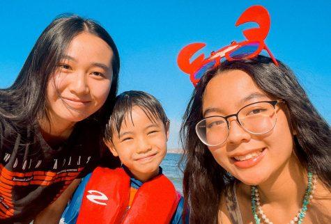 Photo of Rachel Huynh