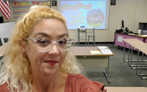 Gigi Cox (Special Education)