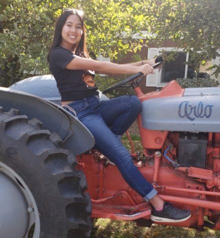 Photo of Gillian Torres