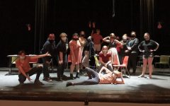 Twelve Angry Jurors is excited to continue rehearsals on stage.