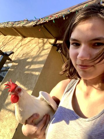 Photo of Alanna Zirger