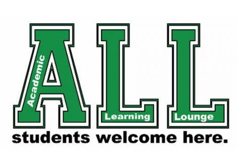 The Academic Learning Lounge is here to help