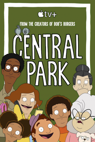 Review: Central Park provides comical cartoon fun